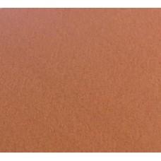Фетр жесткий, Корея, цвет 880-Медный