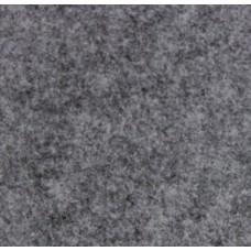 Фетр жесткий, Корея, цвет 892- Серый меланж