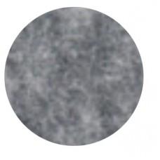 Мягкий фетр, Корейский, цвет RN-03 серый меланж