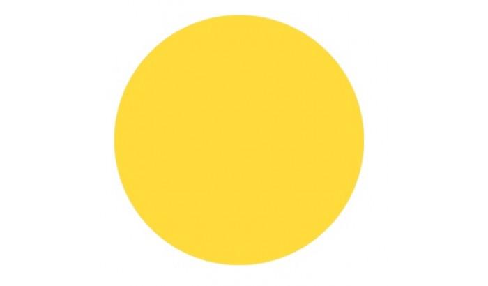 Фетр, Корейский мягкий, цвет RN-12 желтый