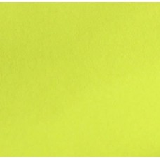 Мягкий фетр, Корейский, цвет RN-13 неоновый желтый