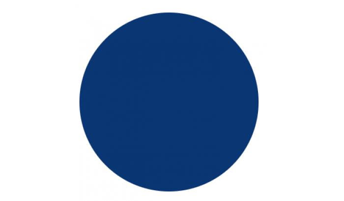 Фетр, Корейский мягкий, цвет цвет RN-19 Ультрамариновый