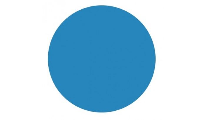 Фетр, Корейский мягкий, цвет  RN-46 Синий
