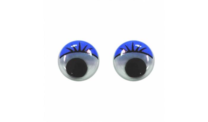 Глазки пластмассовые