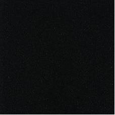 Велкроткань на клеевой основе, черная, Корея