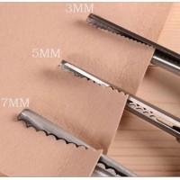 Ножницы Волна 5 мм