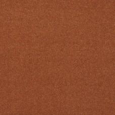 Велкроткань на клеевой основе, коричневая, Корея