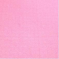 Велкроткань на клеевой основе, розовая, Корея