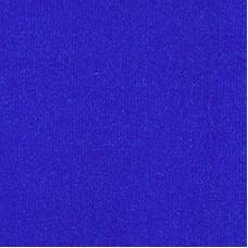 Велкроткань на клеевой основе, синяя, Корея