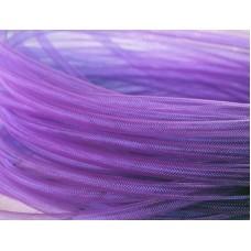 Шнур сетка нейлоновая, фиолетовая