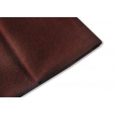 Испанский фетр, 240- Темно-коричневый