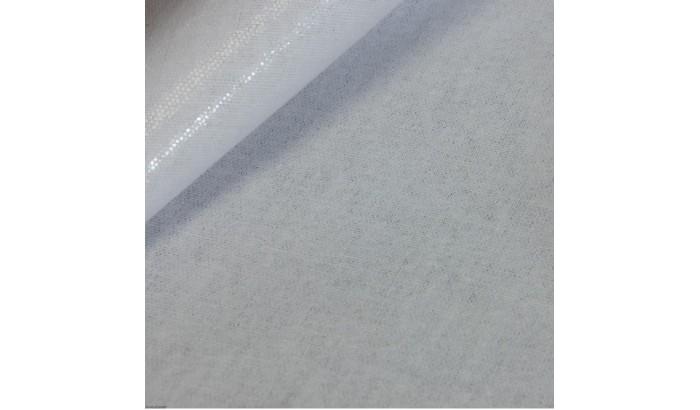 Дублерин клеевой, плотность 185 г/м2, 55x50 см