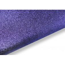 Блестящий фетр, цвет фиолетовый
