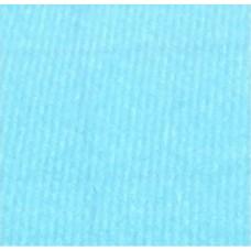Велкроткань на клеевой основе, голубая, Корея