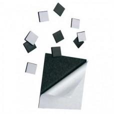 Мягкий магнит с клеевым слоем, 0,5 мм