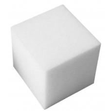 Поролоновый кубик 15 см