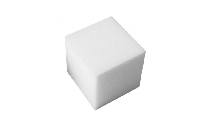 Поролоновый кубик 10 см