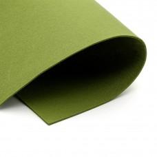 Корейский фетр 2 мм, Оливковый
