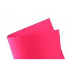 Жесткий фетр, Корея, цвет 515-розовый