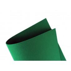 Жесткий фетр, Корея, цвет 531- зеленый