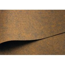 Мягкий фетр, Корея, цвет ST-Коричневый меланж