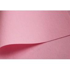 Мягкий фетр, Корея, цвет ST-03 розовый