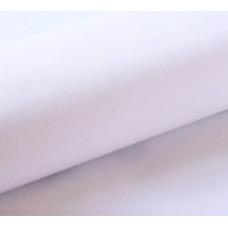 Велкроткань неклеевая белая, Китай