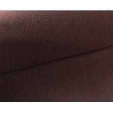 Велкроткань неклеевая темно коричневая, Китай