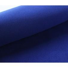Велкроткань неклеевая синяя, Китай