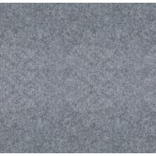 Фетр серый меланж 2 мм