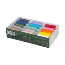 Набор швейных ниток 30 цветов