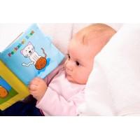 Как выбрать правильную книгу для малыша