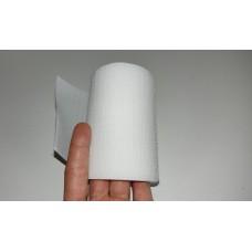 КРЮЧКИ, ширина 100 мм, цвет белый