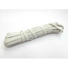 Тесьма резинка 8 мм, 1 метр
