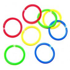 Пластмассовое кольцо разъемное